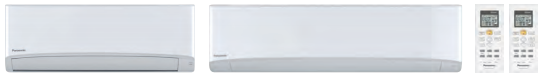 Сплит-система настенного типа Panasonic CS/CU-TZ50TKEW, фото 2