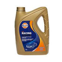 Масло моторное Gulf Racing 10W-60 (4 л)