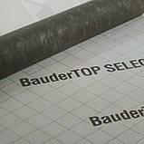 BauderTOP SELECT полимерно-битумная пароизоляционная мембрана., фото 3
