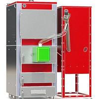 Пеллетный котел Pro tech Smart MW TT 150 с бункером 1м