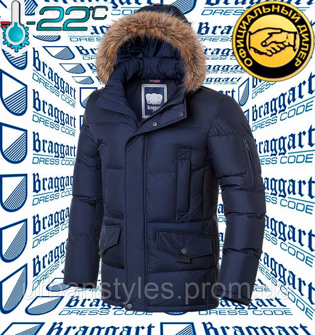 Мужские куртки Braggart Dress Code