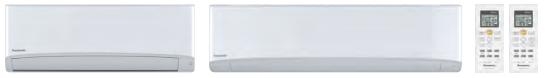 Сплит-система настенного типа Panasonic CS/CU-TZ71TKEW, фото 2