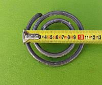 Тэн спиралевидный Ø105мм / 1000 W (встраиваемый в китайскую электроконфорку Ø150мм)        Китай, фото 1