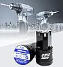 Аккумулятор для шуруповерта NICJOY 3S li-ion 12.6V 2600mAh