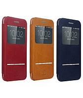 Baseus Simple Series Leather Case iPhone 7 Black