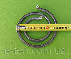 Тэн спиралевидный Ø130мм / 1500 W (встраиваемый в китайскую электроконфорку Ø185мм)        Китай
