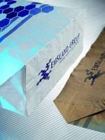Клей крахмальный Emcol для производства бумажных мешков