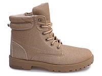 Осенне-весенние женские ботинки
