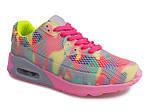 Очень красивые женские кроссовки разных цветов размеры 36-41