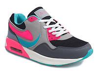Самые стильные женские кроссовки разных цветов размеры 36-40