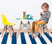 Детская дизайнерская мебель и игрушки от мировых дизайнеров