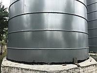 Зернохранилища вентилируемые досушиваемые для небольших фермерских хозяйств