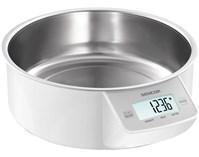 Весы кухонные  Sencor SKS4030BK