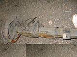 Балка задньої підвіски у зборі 555114110R б/у R16 на Renault Master, Opel Movano B, Nissan NV400 рік 2010-2019, фото 3