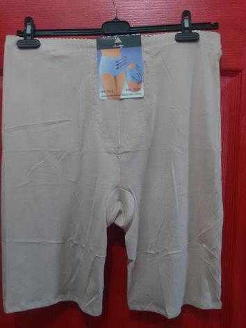 Панталоны батал 60-64 Микрофибра, фото 2
