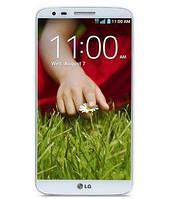 Melkco Air PP 0.4 mm cover case for LG D802 Optimus G2, white (LGF320UTPPWE)