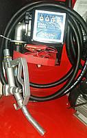Заправочная колонка для дизельного топлива BENZA WT 40/60