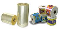 Пленка полипропиленовая с рисунком для упаковки и фасовки