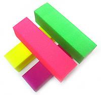 Бафф неоновый (разные цвета в ассортименте)