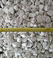 Мраморная крошка 13-20 мм
