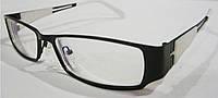 Очки для коррекции зрения HAOMAI 86027  (вставка изюмское стекло)