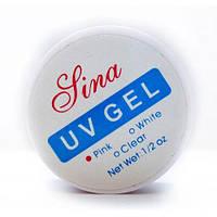 Гель для наращивания ногтей Lina15 мл