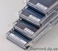 Ресницы на ленте Mix I- Beauty D 0,1 мм - 8(2)9(7)10(7)11(4)