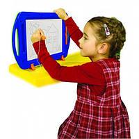 6337136 Двухсторонняя панель экран доска для рисования ART&FUN, фото 1
