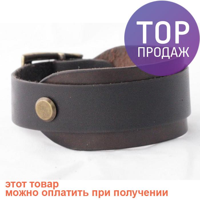 Антический кожаный браслет / Оригинальные подарки - БРУКЛИН интернет-гипермаркет в Киеве