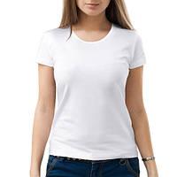 Женская футболка БЕЛАЯ ТМ Bono