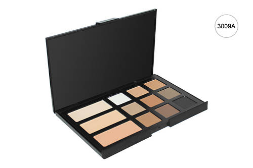 Набор теней Mac Professional MakeUp