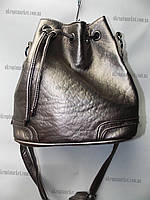 """Женская сумка красивая (25х24 см) """"Ameli"""" купить оптом со склада на 7 км LG-1527"""