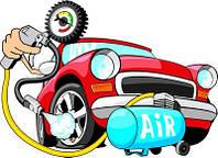 Замена радиатора охлаждения двигателя Citroen