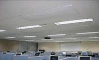 Отопление офиса. Экономное отопление GH-700c.