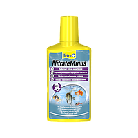 Tetra NitratMinus 100 ml -Препарат для снижения содержания нитратов в аквариумной воде (148642)