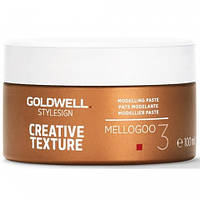 Паста для моделирования Goldwell StyleSign Texture Mellogoo Modelling Paste 100 ml