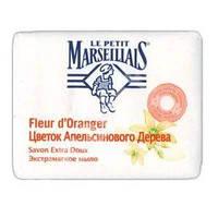 Мыло Le Petit Marseillais Цветок апельсинового дерева 90 г