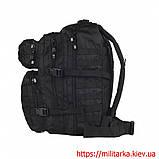M-Tac рюкзак Large Assault Pack Black, фото 2