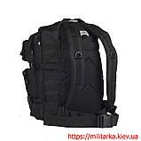 M-Tac рюкзак Large Assault Pack Black, фото 3