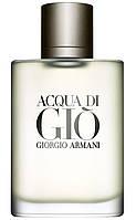 Оригинал Armani Acqua di Gio Pour Homme 100ml edt Мужская Туалетная Вода Джорджио Армани Аква Ди Джио
