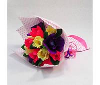 Букет из конфет Весенний 15, фото 1