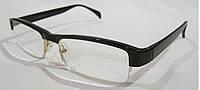 Очки для коррекции зрения SHENIIE  8142-2  (вставка изюмское стекло)
