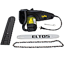 Электропила Eltos ПЦ-2600, фото 2