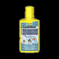 Tetra CrystalWater 100 ml -препарат для кристально чистой аквариумной воды ( 144040)