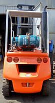 Погрузчик газовый ВТ С4G200D, фото 2