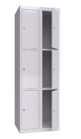Шкаф металлический ячеечный (локеры) ШМЯ 600-2-6