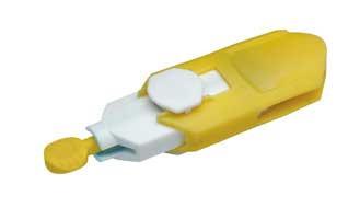 Ланцет автоматичний, 26 G, Комфорт 5 – 30 ㎕ (100 шт)