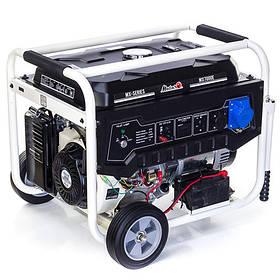 Генератор бензиновый Matari MX7000E (5,5кВт)