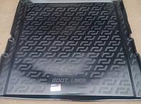 Коврик багажника BMW X5 E70 2006+