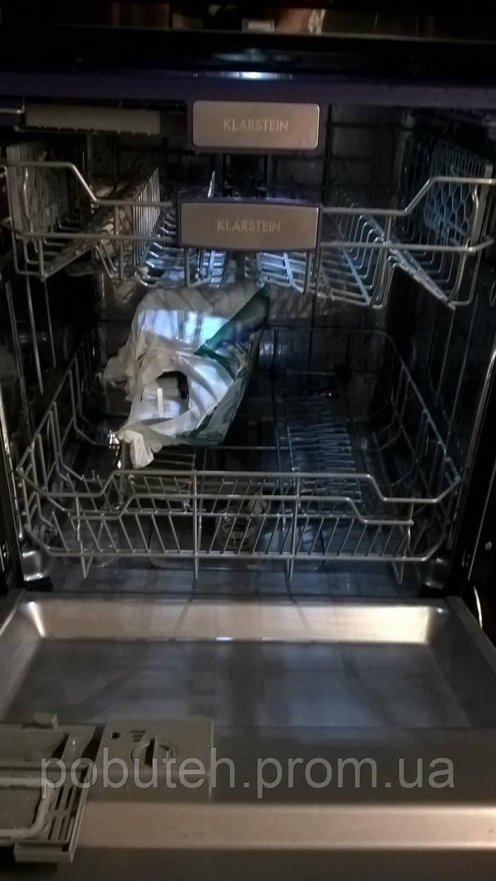 Посудомоечная машина Klarstein Amazonia 90 Luminance 5